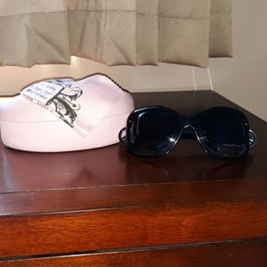 Juicy Couture Limited Edition Women's Sunglasses